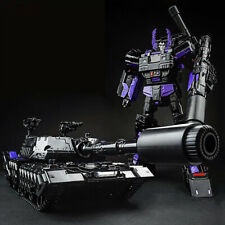 Masterpiece Megatron Destron Leader Action Figure For transforms G1 Toys