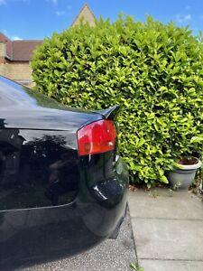 Audi A4 B7 ducktail Spoiler
