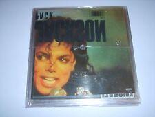 MICHAEL JACKSON - Souvenir Singles Pack UK 1988 Epic 5 x square picture disc set