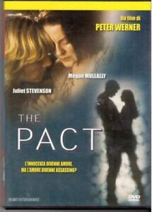 The pact [dvd] [2003]