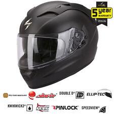 Full Face Matt Multi-Composite Motorcycle Helmets