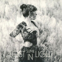 SUMIE Lost In Light (2017) 9-track CD album NEW/SEALED