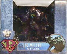"FLYING KAIJU OTACHI Pacific Rim 7"" Scale Ultra Deluxe Action Figure Neca 2015"