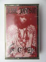 Jesse Johnson Shockadelica (Cassette)