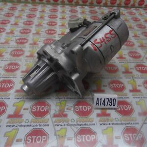 1999 2000 2001 2002 2003 DODGE DAKOTA 5.9L ENGINE STARTER MOTOR 56027702AC OEM
