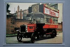 R&L Modern Postcard: B Type Motor Bus, London Transport