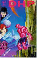 Dark Horse presents # 72 (Madwoman by Moebius) (états-unis, 1993)