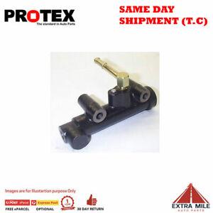 PROTEX Clutch Master Cyl For ISUZU FRR550 FRR32 6HE1-TC 6 Cyl Diesel  1999-2002