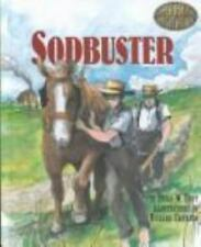 American Pastfinder: Sodbuster by David W. Toht (1996, Hardcover)