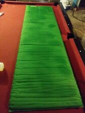 "Thermarest Trail Lite Sleeping Pad, Green, 45"" x 20"""