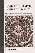 Food for Health, Food for Wealth: Ethnic and Gender Identities in British Irania