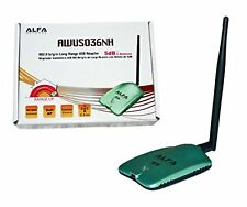 High Gain USB Wireless 802.11 G / N Long-Rang Wireless long Range WiFi Network