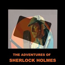 SHERLOCK HOLMES. ENJOY 374 OLD-TIME RADIO SHOWS ON A microSD CARD  (NEW SHOWS)