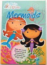 Make & Create Mermaids