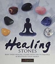 Geocentral Healing Stones New