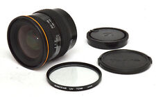 Tokina AF 20-35mm F3.5-4.5 Lens For Sony Alpha Mount! Good Condition!
