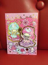 Sanrio Little Twin Stars Lunar Year Envelope Pop Up 8pcs (HK)