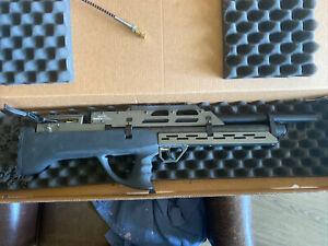 Evanix Max-ML PCP .45 rifle