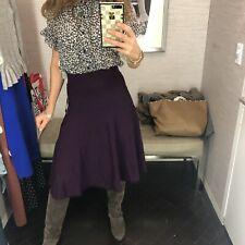 Robert Rodriguez skirt Purple Size XS
