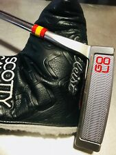 Putter scotty cameron golo3