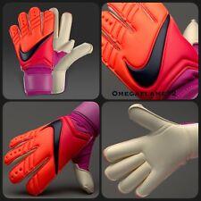 Nike Goalkeeper Gloves Gunn Cut 20cm Promo, Mens Sz 10.5, PGS220-860, RRP £95