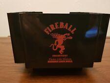Fireball Cinnamon Whisky Napkin Holder