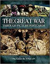 Postcards of the Great War, New, Vries, Guus de Book