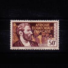 Afrique Equatoriale Francaise 50c. TB - MNH
