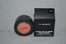 MAC Electric Cool Eye Shadow Dynamo 0.07oz New Boxed