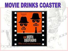 The Blues Brothers Movie Clip Drinks Coaster