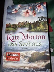 Das Seehaus von Kate Morton (Taschenbuch)