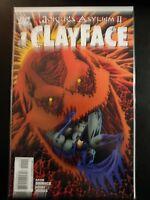 CLAYFACE #1 Jokers Asylum II (2010 DC Comics) ~ VF/NM Book