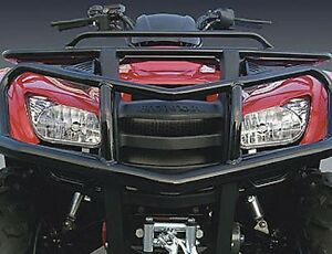 GENUINE HONDA RANCHER 420 '07-'13 - FRONT BRUSH GUARD - 08P53-HP5-100