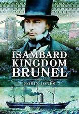 Isambard Kingdom Brunel, Good, Robin Jones, Book