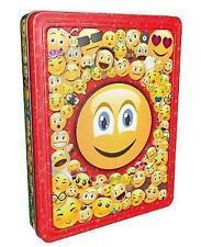 Emoticon Activity Tin (Happy Tin),  | Paperback Book | 9781474884228 | NEW