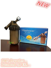 USA VITASHOWER™ NEW Shower Filter Vitamin C Shower Filter Shower water filter