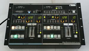 Edirol Roland V-440 HD / SD HDTV Video Mixer V440HD V-440HD Ver 2 Multi Format