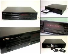 PIONEER PD-Z72T Twin Tray Compact Disc Player