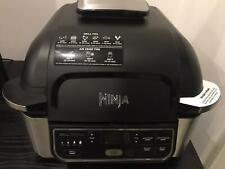US Model: Ninja Foodi 5-in-1 Indoor Grill with Air Fry, Roast, Bake & Dehydrate
