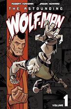 MP0326 - Magic Press - Lo Stupefacente Wolf-Man 1 - Nuovo !!!
