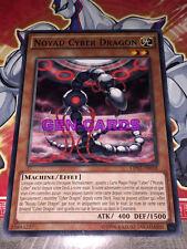 Carte YU GI OH NOYAU CYBER DRAGON OP02-FR018