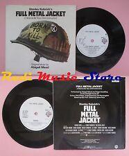 LP 45 7'' ABIGAIL MEAD Full metal jacket FULL METAL JACKET kubrick no cd mc dvd