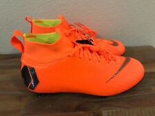 Nike JR Mercurial Superfly 360 Elite FG Soccer Cleats AH7340-810 Sz 4Y $175