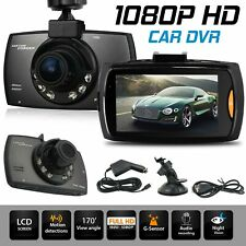 2.7 inch21080P FHD Car DVR Dash Camcorder Cam Camera Video Recorder Night Vision