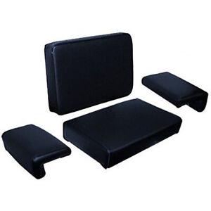 One New Crawler Seat Cushion Set Fits 1150, 450, 450C, 850