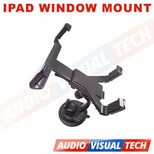 Universal Tablet & eBook Car/Desktop Suction Mounts