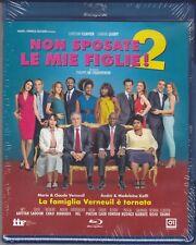 Blu-ray NON SPOSATE LE MIE FIGLIE 2 nuovo 2019