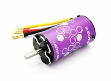 TURNIGY XK3665 3190Kv BRUSHLESS INRUNNER MOTOR 4 POLE 4S 1/10 CAR BOAT JET RC