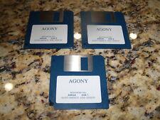 "Qual für den Commodore Amiga 3.5"" Disketten 1992"