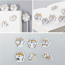 45x cute dog paper sticker decor DIY ablum diary scrapbooking label stickers Chm